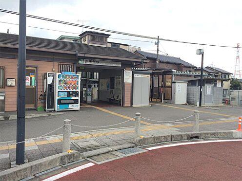 土地-川越市上戸新町 西川越駅(1928m)