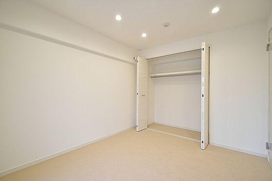 中古マンション-江東区東陽2丁目 寝室