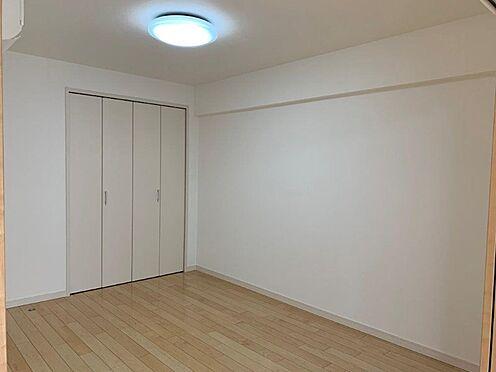 中古マンション-多摩市中沢1丁目 日当たりも良好で過ごしやすい空間となっております。