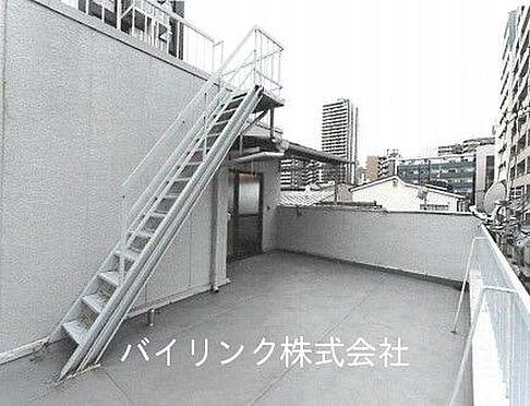 アパート-大阪市中央区谷町6丁目 その他