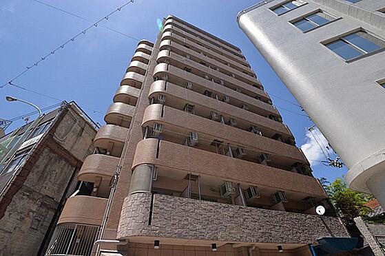 マンション(建物一部)-神戸市中央区加納町3丁目 好アクセスで駅や繁華街にも近いです。