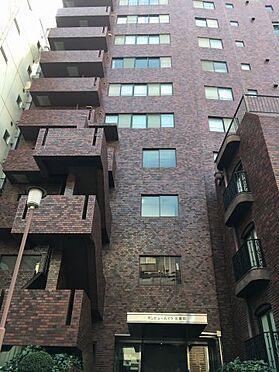 区分マンション-千代田区五番町 外観