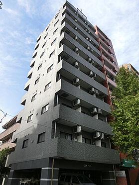 マンション(建物一部)-文京区音羽1丁目 平成10年築、管理体制良好です。
