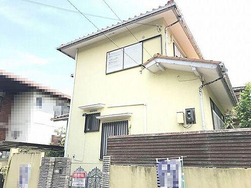 中古一戸建て-神戸市垂水区桃山台5丁目 外観