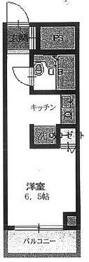 マンション(建物一部)-横浜市磯子区磯子2丁目 間取り