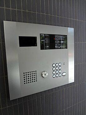 マンション(建物一部)-大阪市港区南市岡3丁目 オートロック完備