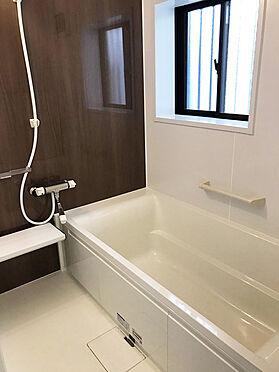 中古テラスハウス-大阪市生野区中川4丁目 風呂
