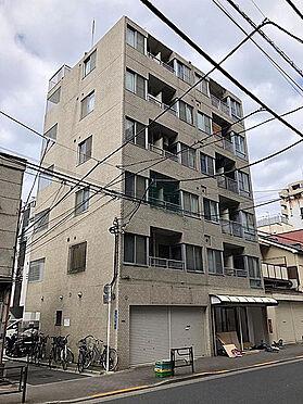 マンション(建物一部)-台東区松が谷4丁目 外観