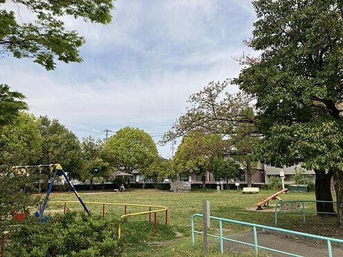 戸建賃貸-名古屋市中川区万場2丁目 出口公園まで約250m徒歩約4分