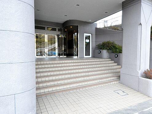 マンション(建物一部)-神戸市北区松が枝町1丁目 綺麗なエントランス