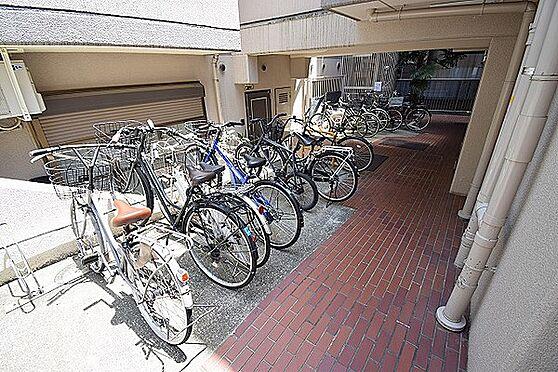 マンション(建物一部)-神戸市中央区中山手通4丁目 駐輪スペースあり