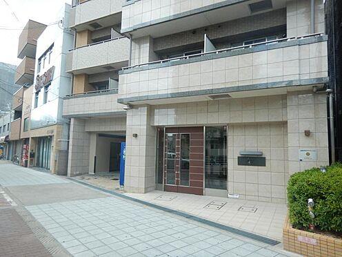 マンション(建物一部)-大阪市港区磯路3丁目 外観