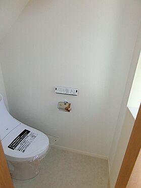 アパート-北区上中里3丁目 暖房便座付シャワートイレ