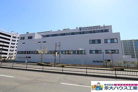 新築一戸建て-仙台市泉区将監4丁目 周辺