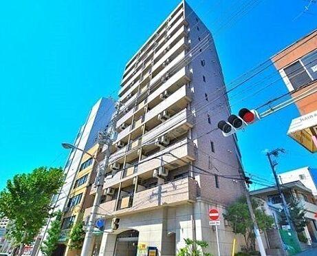 マンション(建物一部)-神戸市中央区下山手通6丁目 生活利便性に優れた好立地の物件
