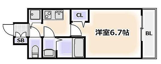 マンション(建物一部)-大阪市浪速区下寺3丁目 室内洗濯機置き場あり