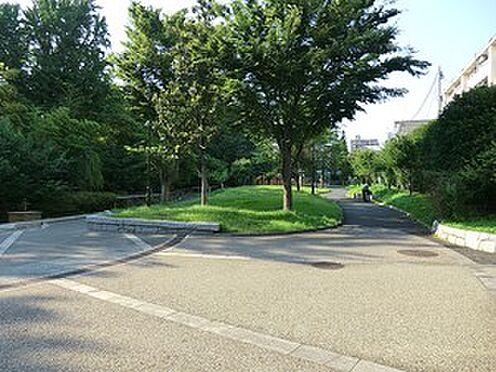 アパート-杉並区堀ノ内3丁目 梅里公園
