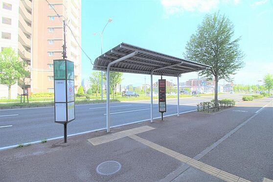 中古マンション-仙台市太白区門前町 バス停「三桜高校前」 約10m