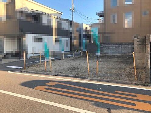 新築一戸建て-東大阪市西堤本通西2丁目 外観