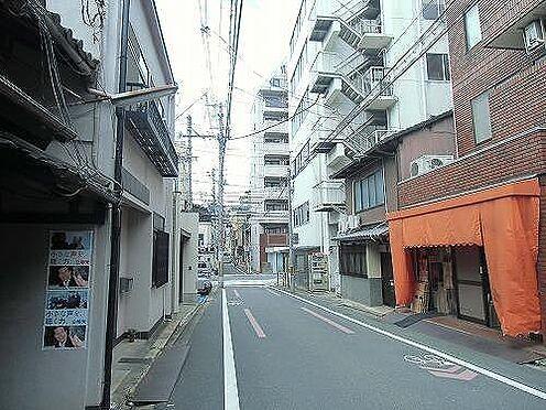一棟マンション-京都市下京区矢田町 周辺