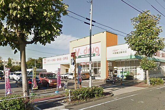 マンション(建物一部)-名古屋市南区大同町5丁目 V・drug柴田店…約587m