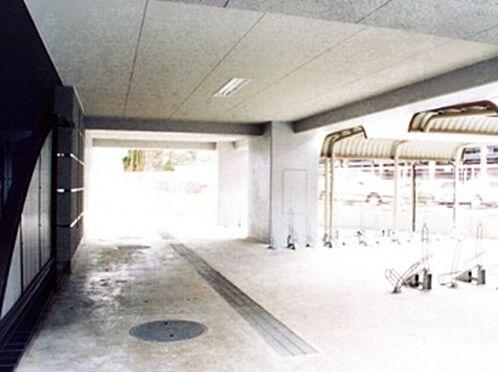 マンション(建物一部)-長岡市台町2丁目 駐車場