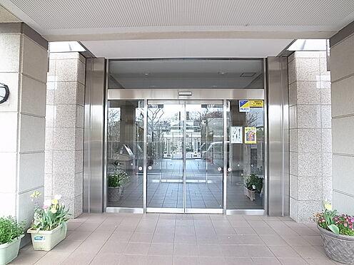中古マンション-西東京市田無町6丁目 エントランス入り口