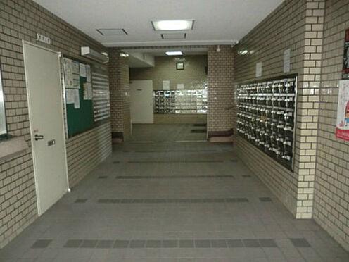 マンション(建物一部)-大阪市西区北堀江4丁目 落ち着いたエントランス