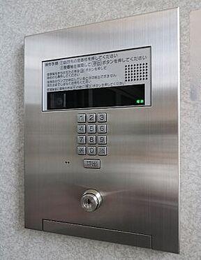 マンション(建物一部)-京都市南区東九条宇賀辺町 オートロック完備