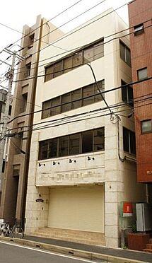 店舗事務所(建物全部)-千葉市中央区登戸1丁目 外観