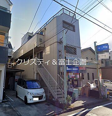 マンション(建物全部)-横浜市鶴見区北寺尾 外観