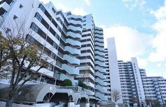 マンション(建物一部)-神戸市垂水区青山台7丁目 徒歩圏内に商業施設充実