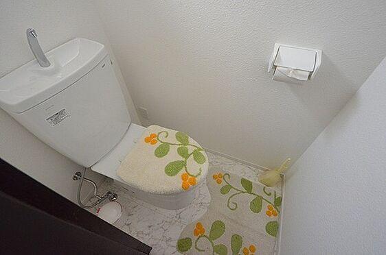 ビル(建物全部)-さいたま市大宮区上小町 トイレ