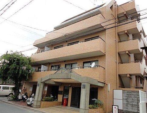 マンション(建物一部)-京都市上京区稲葉町 住環境が整った物件