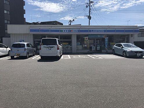 中古マンション-福岡市博多区吉塚4丁目 ローソン吉塚三丁目店まで216m