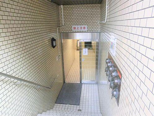 マンション(建物一部)-大田区蒲田5丁目 エントランス