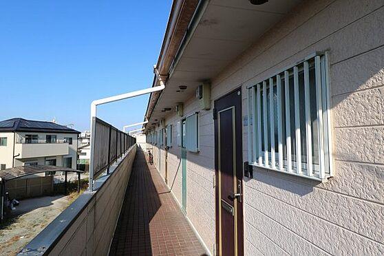 アパート-久留米市江戸屋敷2丁目 no-image