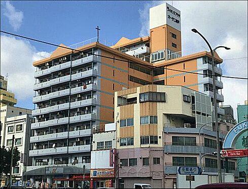マンション(建物一部)-神戸市兵庫区福原町 外観