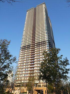 中古マンション-中央区晴海2丁目 外観
