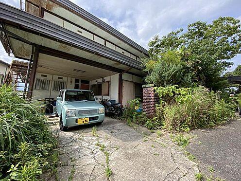 土地-福岡市城南区梅林1丁目 現地写真です。71坪超えのお土地です。