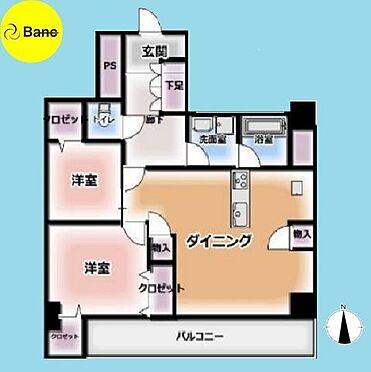中古マンション-墨田区吾妻橋1丁目 資料請求、ご内見ご希望の際はご連絡下さい。