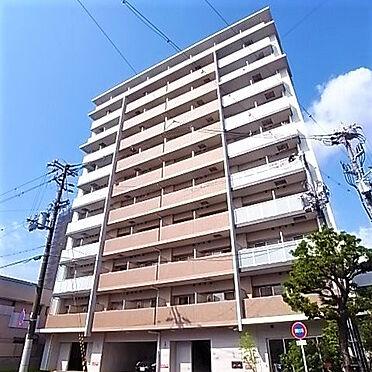 マンション(建物一部)-尼崎市杭瀬本町1丁目 外観