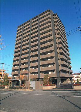 マンション(建物一部)-佐賀市鍋島2丁目 重厚感ある外観