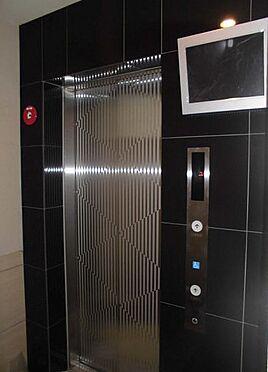 マンション(建物一部)-大阪市西区千代崎2丁目 防犯カメラ付きエレベーター