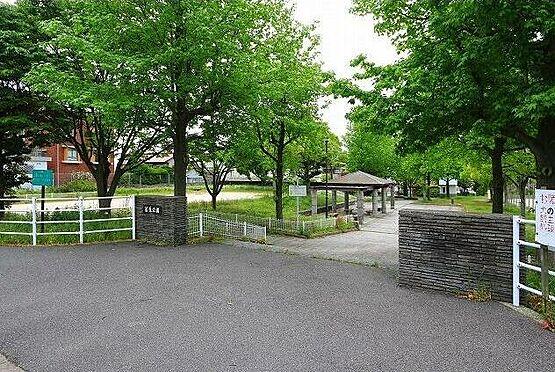 区分マンション-北九州市小倉南区葛原本町4丁目 葛原公園。309m。徒歩4分。