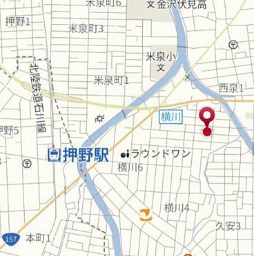 中古マンション-金沢市横川 その他