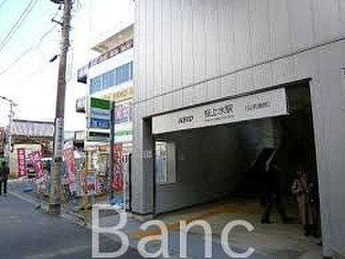 中古マンション-杉並区下高井戸4丁目 桜上水駅(京王線) 徒歩8分。 640m