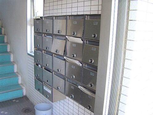 マンション(建物一部)-横浜市神奈川区大口仲町 その他