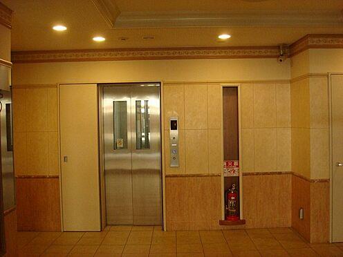 マンション(建物一部)-大阪市北区南森町2丁目 エレベーターあり