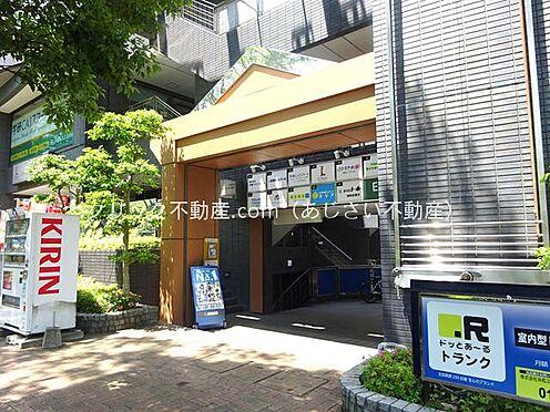 店舗事務所(建物一部)-藤沢市大庭 外観